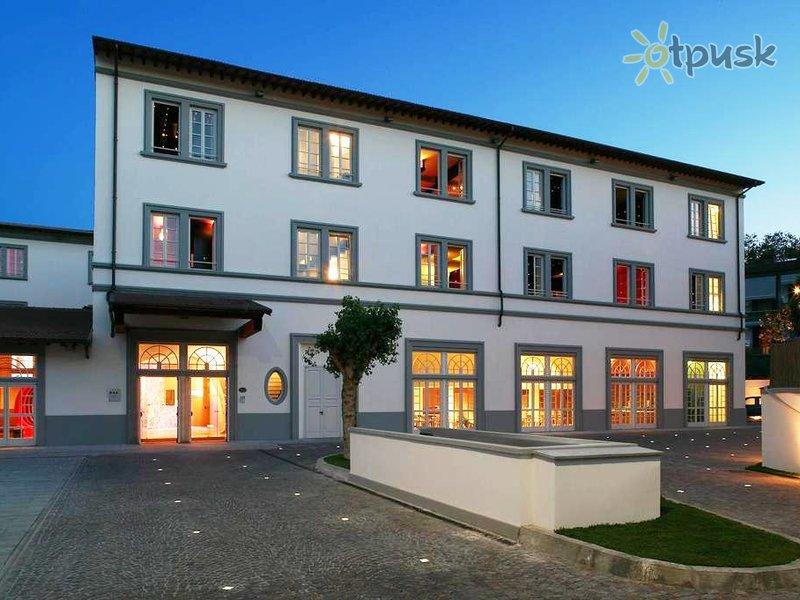 Отель Una Hotel Vittoria 4* Флоренция Италия
