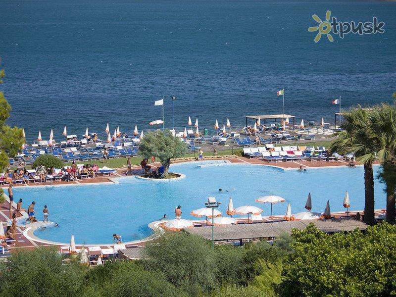 Отель Brucoli Village Club Hotel 4* о. Сицилия Италия