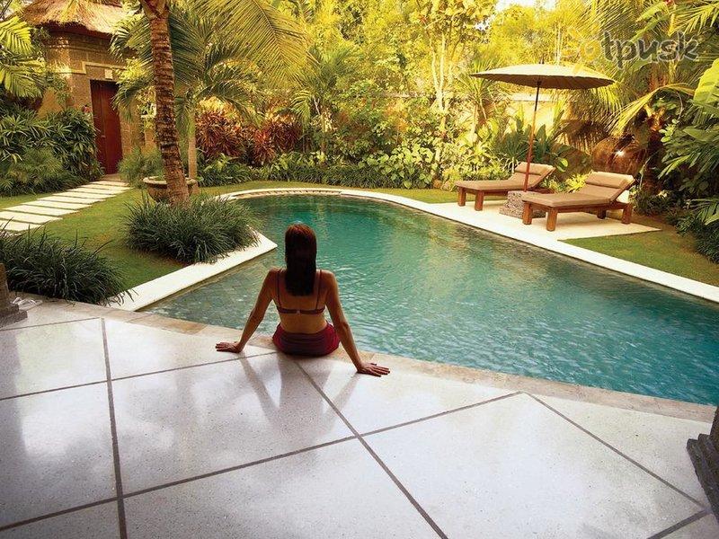 Отель The Ahimsa 4* Семиньяк (о. Бали) Индонезия