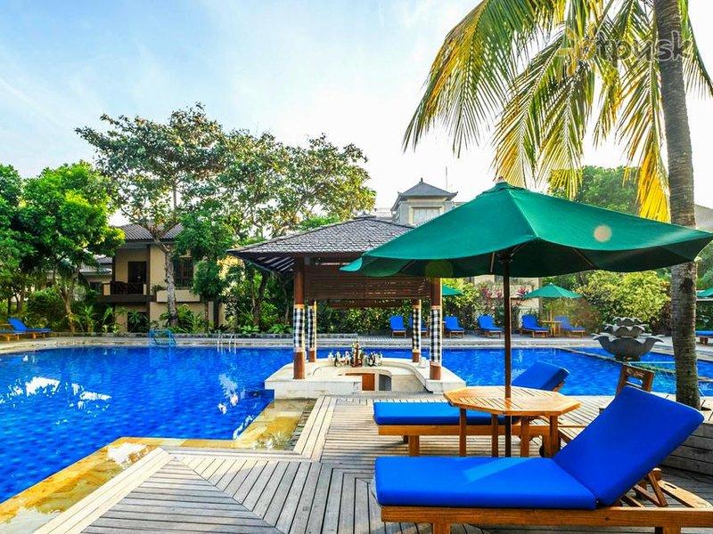 Отель Risata Bali Resort & Spa 4* Кута (о. Бали) Индонезия