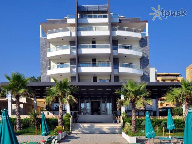 Отель Vila Lule Hotel 4* Дуррес Албания
