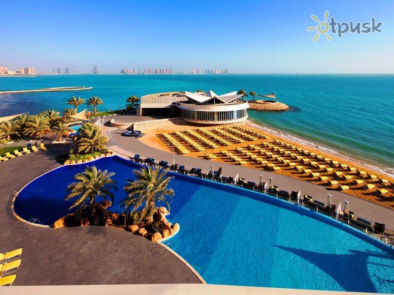 Отель Hilton Doha 5* Доха Катар
