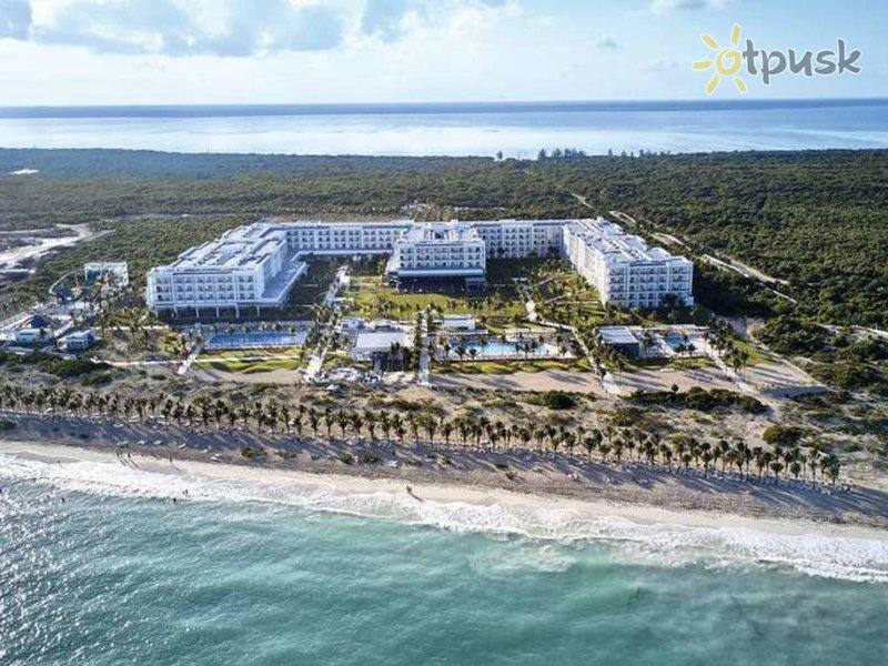 Отель Riu Dunamar 5* Канкун Мексика