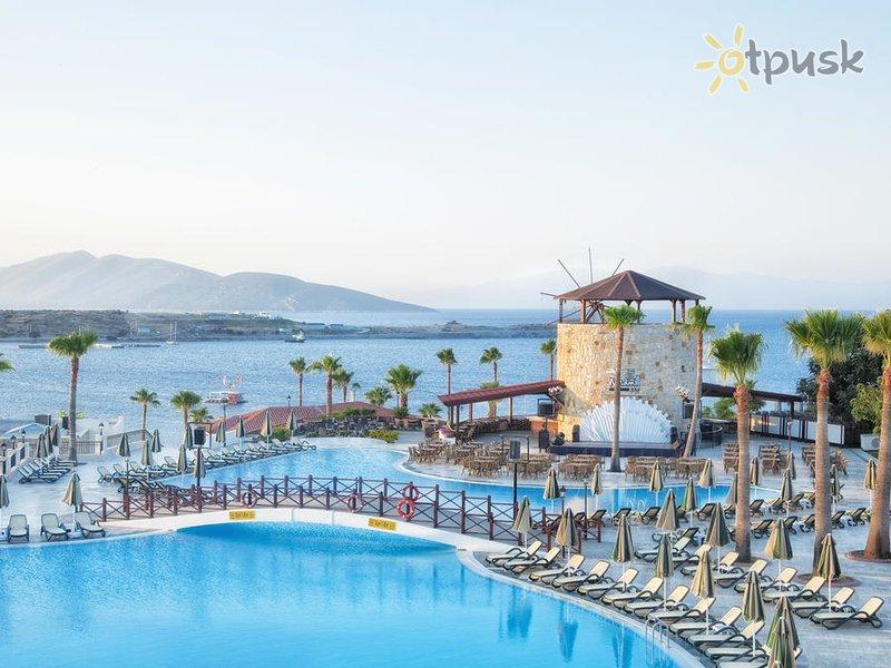 Отель Asteria Bodrum Resort 5* Бодрум Турция