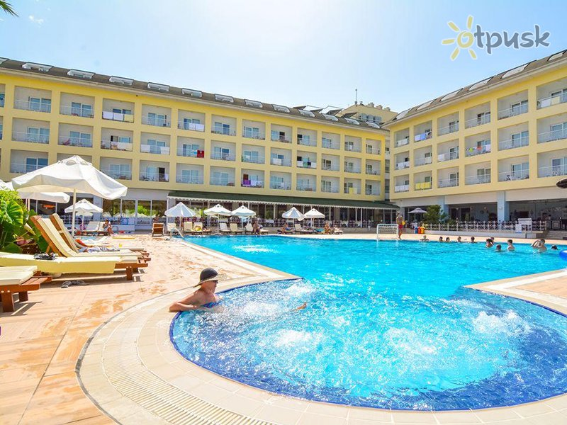 Отель Pine House Hotel 4* Кемер Турция