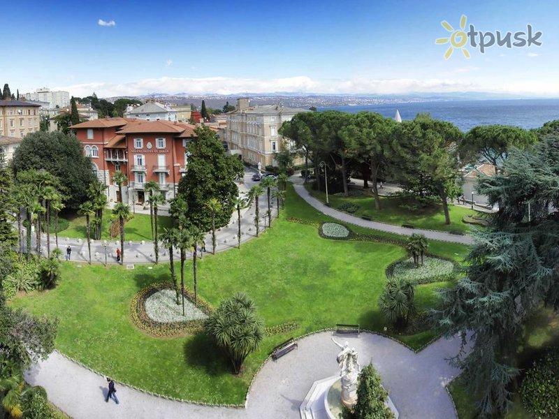 Отель Amadria Park Sveti Jakov 5* Опатия Хорватия