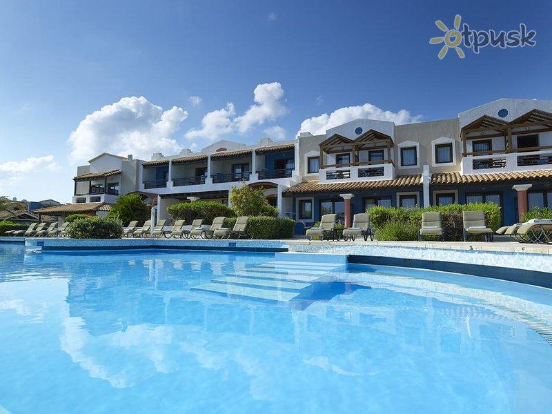 Отель Aldemar Knossos Royal 5* о. Крит – Ираклион Греция