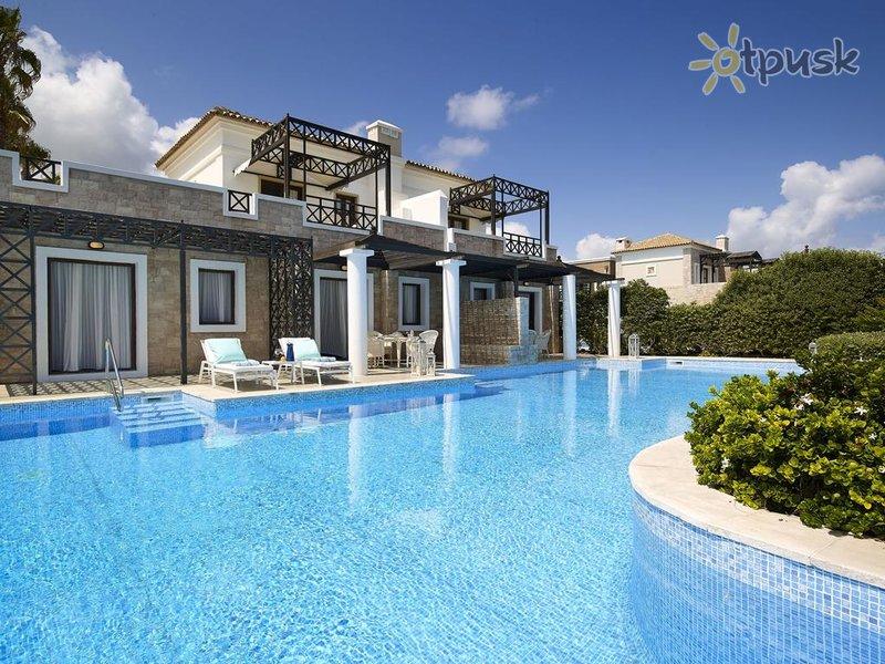 Отель Aldemar Royal Mare Luxury Resort & Thalasso 5* о. Крит – Ираклион Греция