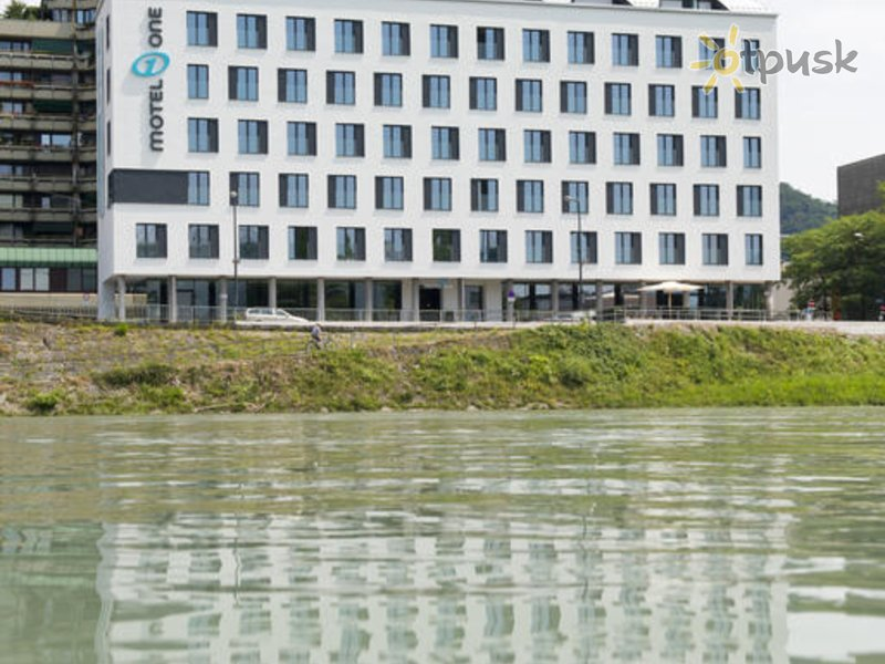 Отель One Salzburg-Mirabell 2* Зальцбург Австрия