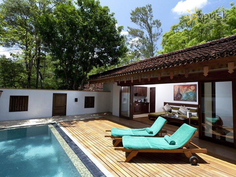 Отель Amaya Lake Hotel 4* Дамбулла Шри-Ланка
