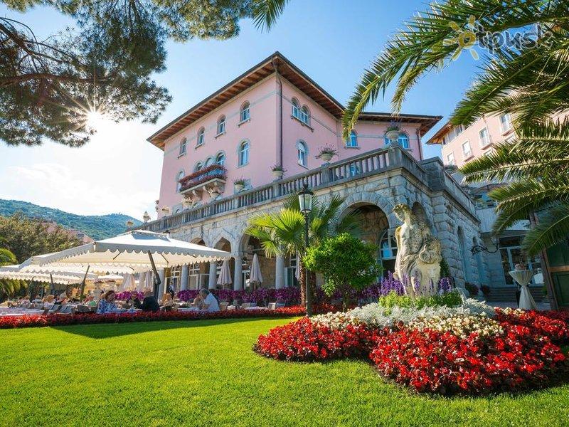Отель Milenij Hotel 5* Опатия Хорватия