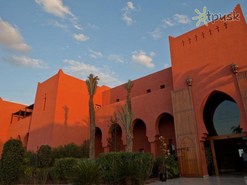 Отель Kenzi Menara Palace & Resort 5* Марракеш Марокко