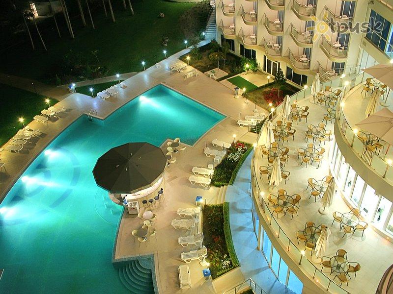 Отель Aqua Azur Hotel 4* Св. Константин и Елена Болгария