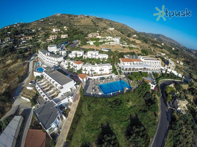 Отель Panorama Village Hotel 3* о. Крит – Ираклион Греция