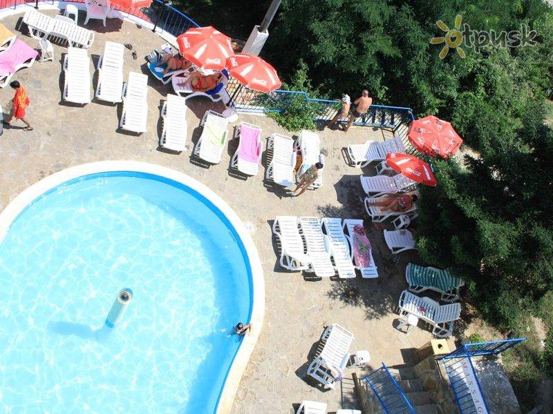 Отель Bonita Hotel 3* Золотые пески Болгария