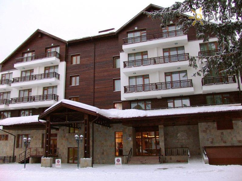 Отель Borovets Hills Spa & Resort 5* Боровец Болгария