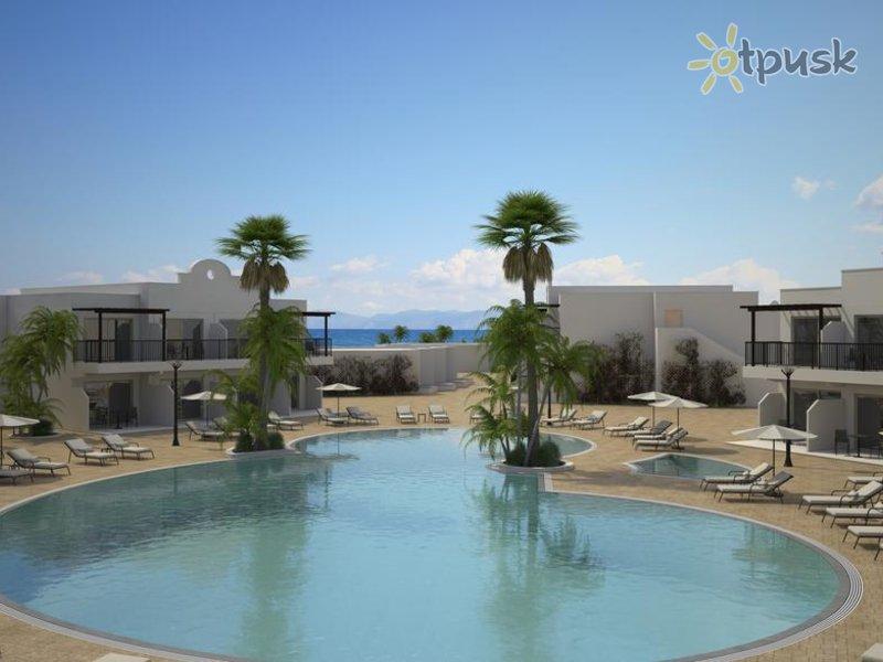 Отель Louis Paphos Breeze Hotel 4* Пафос Кипр