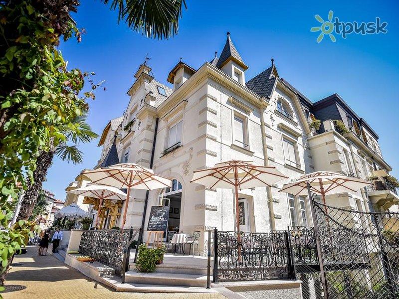 Отель Amadria Park Agava 4* Опатия Хорватия