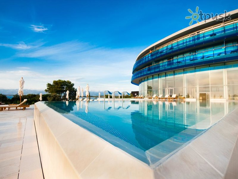 Отель Falkensteiner Hotel & Spa Iadera 5* Задар Хорватия