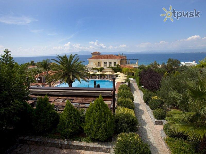 Отель Akti Taygetos Conference Resort 4* Пелопоннес Греция