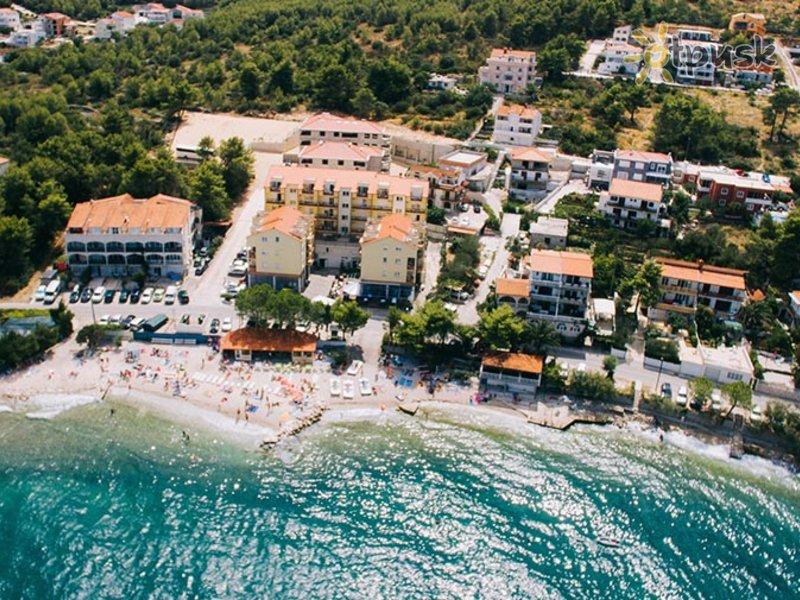 Отель Villa Malo More 3* о. Чиово Хорватия
