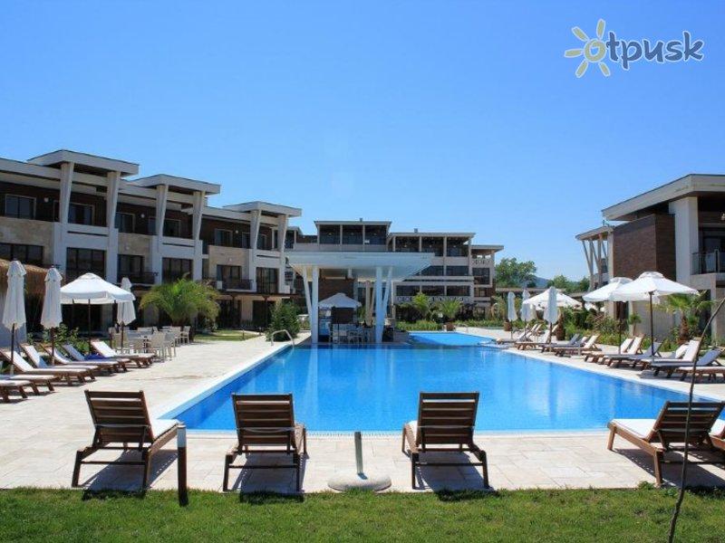 Отель Apolonia Resort 4* Созополь Болгария