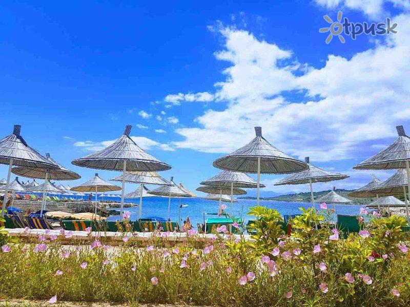 Отель Artur-1 3* Ксамил Албания