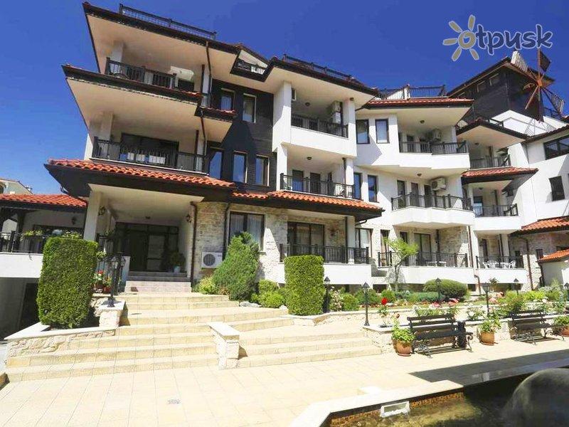 Отель Sozopol Dreams 3* Созополь Болгария