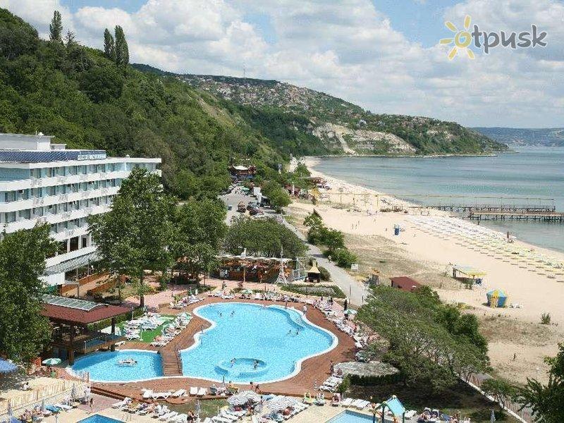 Отель Arabella Beach Hotel 4* Албена Болгария