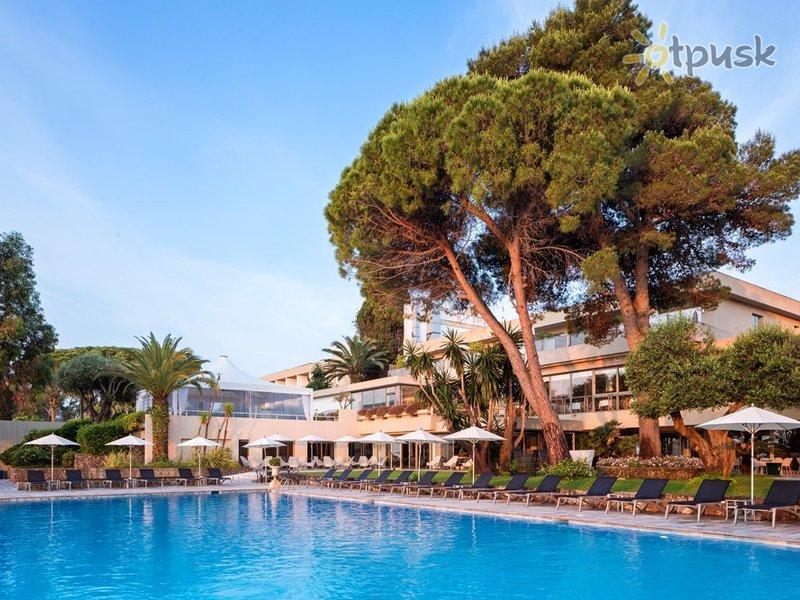 Отель Kontokali Bay Resort & Spa 5* о. Корфу Греция