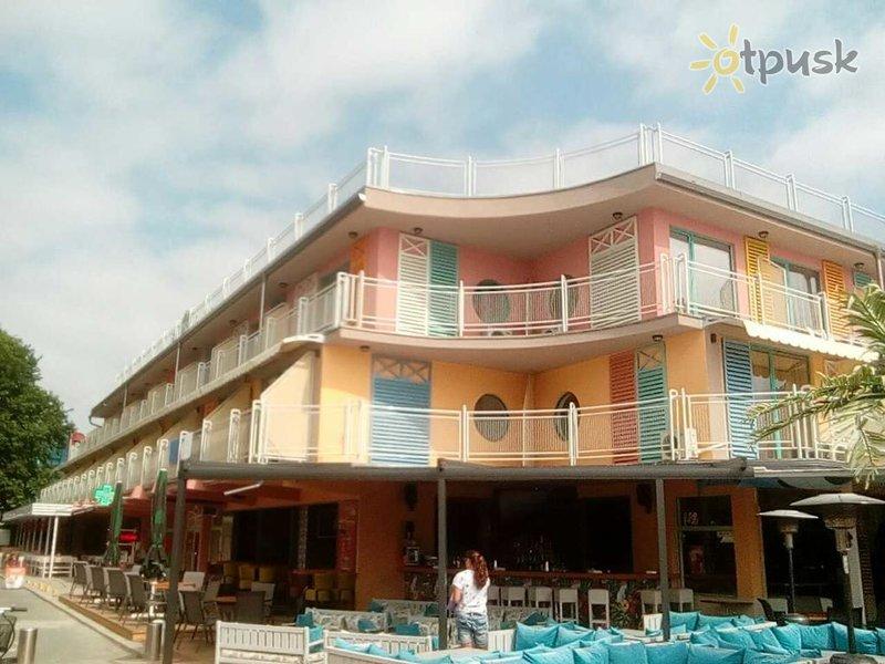 Отель Largo Hotel 2* Солнечный берег Болгария