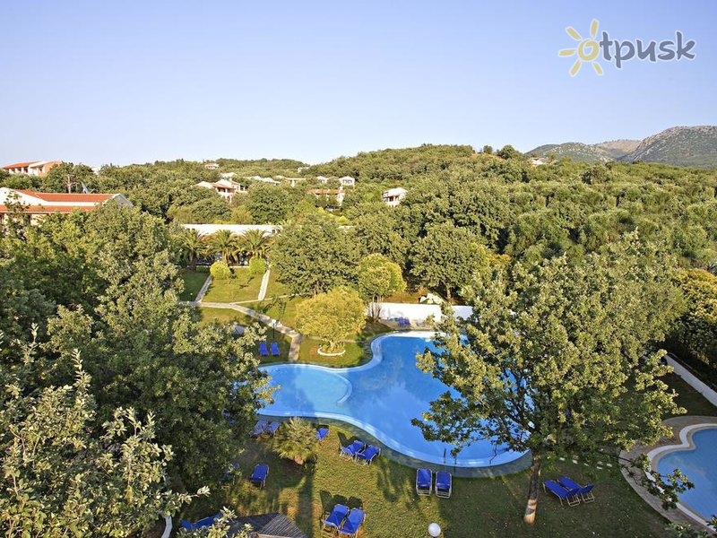 Отель Century Resort 4* о. Корфу Греция