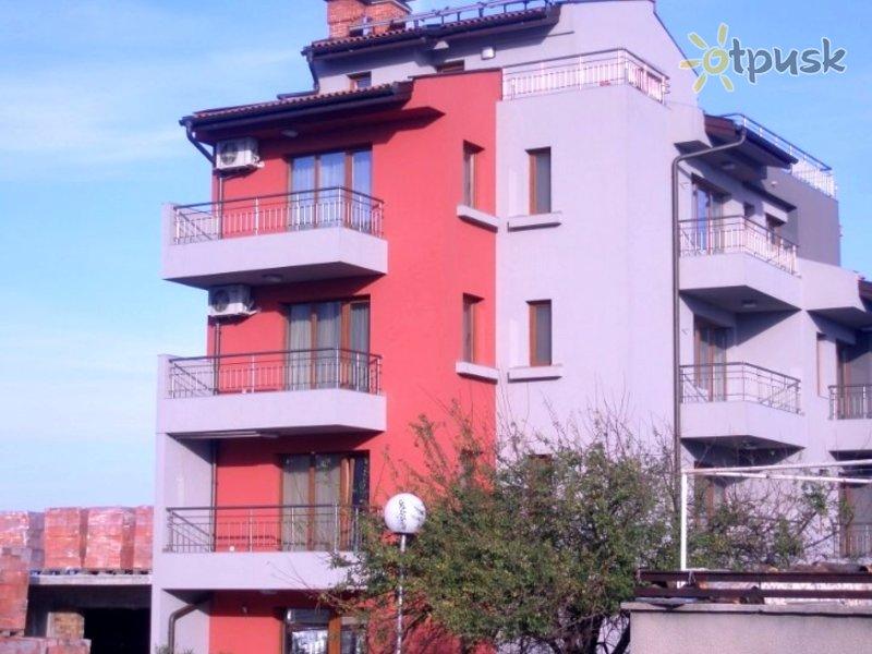 Отель Радиана 3* Созополь Болгария