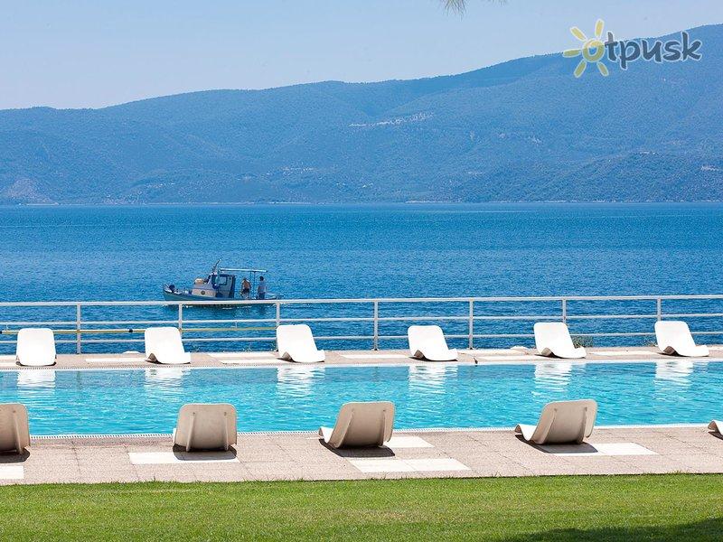 Отель Kalamaki Beach Hotel 4* Пелопоннес Греция