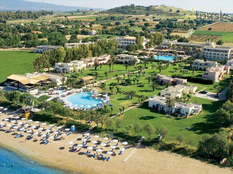 Отель Grecotel Casa Marron 4* Пелопоннес Греция
