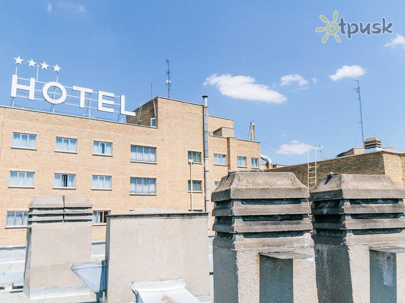 Отель City House Hotel Florida Norte By Faranda 4* Мадрид Испания