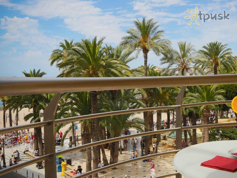 Отель Milord's Suites 3* Коста Бланка Испания
