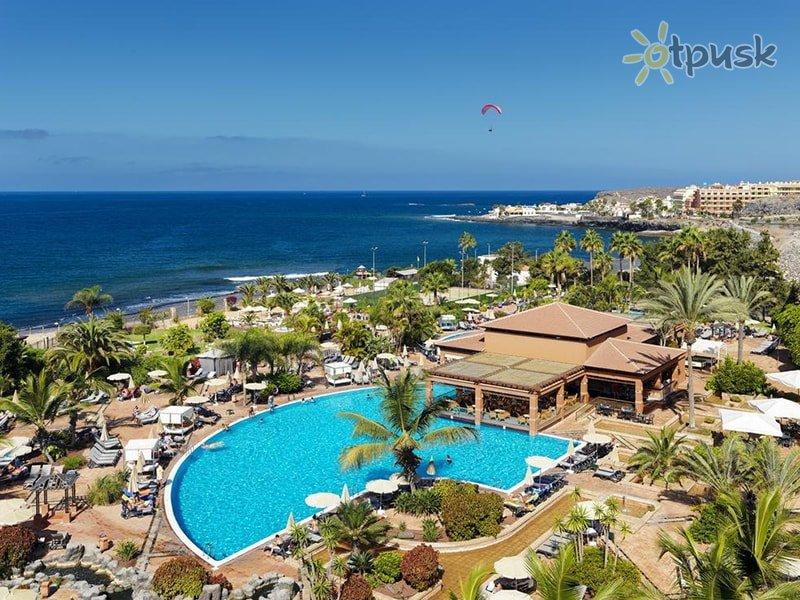 Отель H10 Costa Adeje Palace 4* о. Тенерифе (Канары) Испания