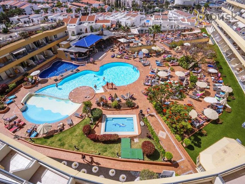 Отель Hovima Santa Maria 3* о. Тенерифе (Канары) Испания