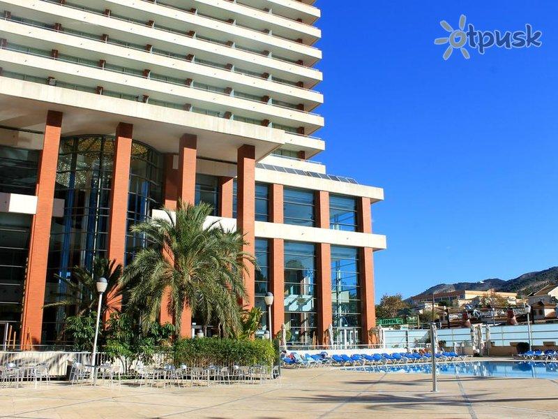 Отель Levante Club & Spa Hotel 4* Коста Бланка Испания