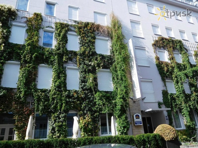 Отель The Harmonie Vienna Hotel 4* Вена Австрия