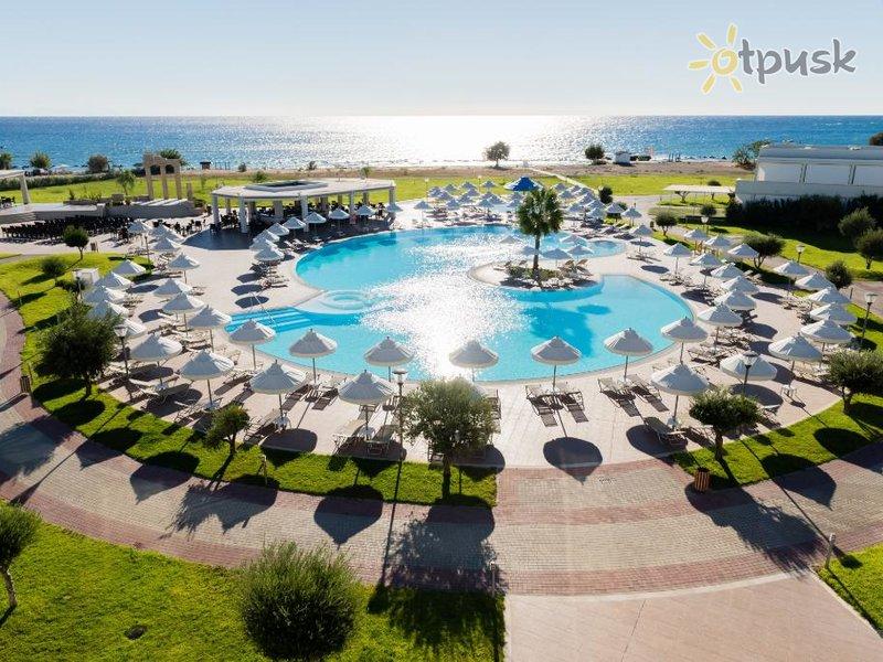 Отель Sentido Apollo Blue 5* о. Родос Греция