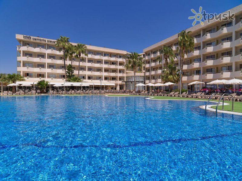 Отель H10 Cambrils Playa 4* Коста Дорада Испания
