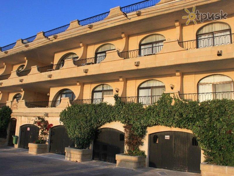 Отель Cornucopia Hotel 4* о. Гоцо Мальта