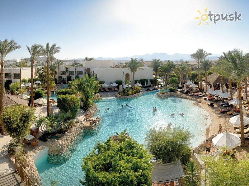 Отель Ghazala Gardens Hotel 4* Шарм эль Шейх Египет
