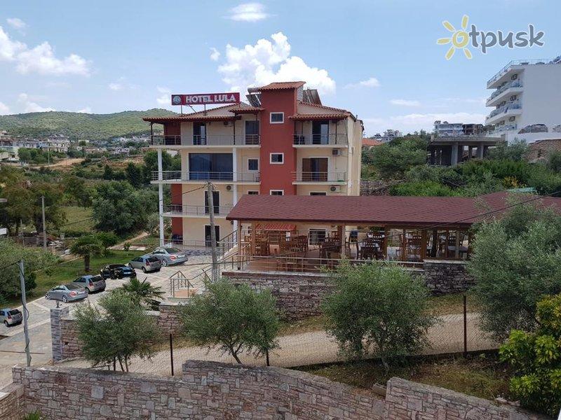 Отель Lula Hotel Ksamil 3* Ксамил Албания