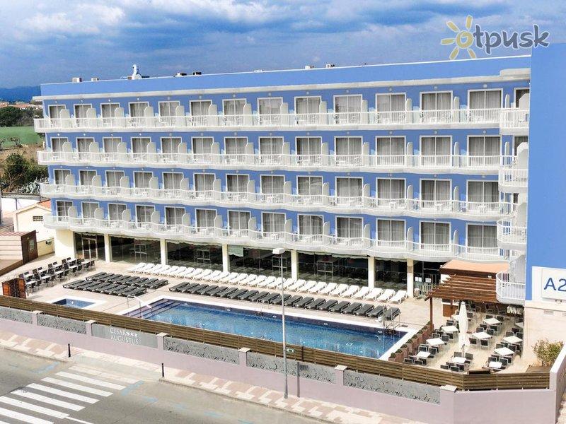 Отель Cesar Augustus 3* Коста Дорада Испания
