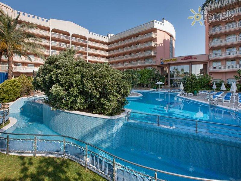 Отель Dorada Palace Hotel 4* Коста Дорада Испания