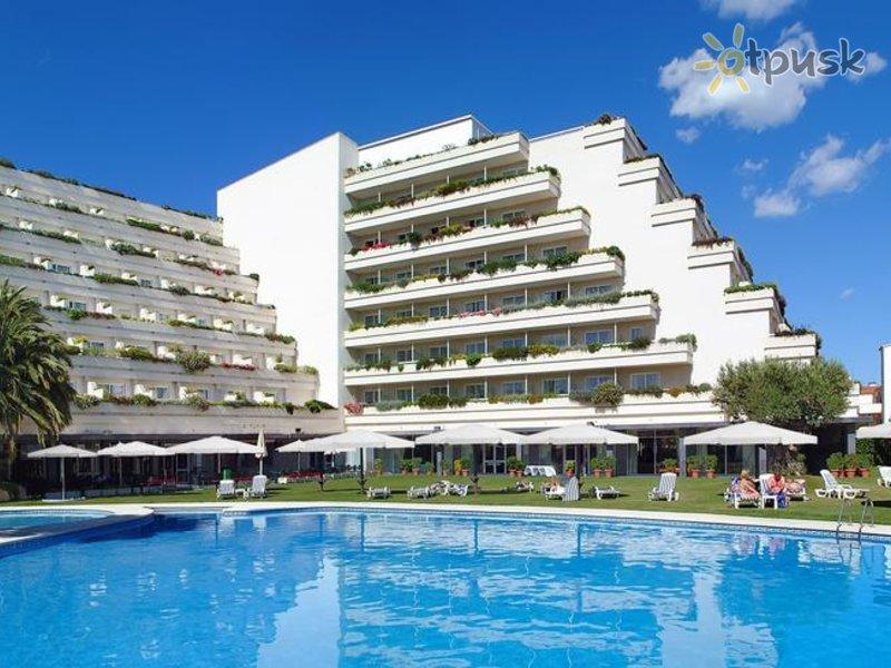 Отель Melia Sitges 4* Коста Дорада Испания
