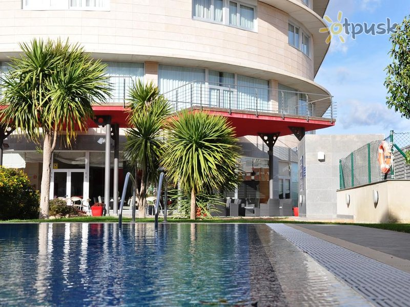 Отель Mercure Atenea Aventura 4* Коста Дорада Испания